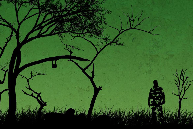 Metal Gear Solid 3 föredrar finess och frid framför fart