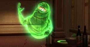 Ghostbusters: the Videogame remastered