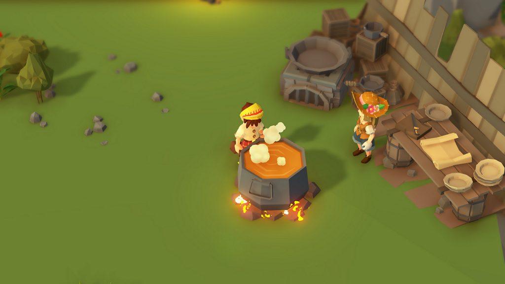 matchmaking äventyr del 2