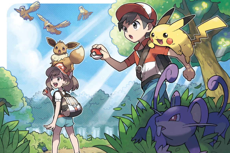 Veckans spelmelodi: Pokémon Blue/Red/Yellow – Route 3