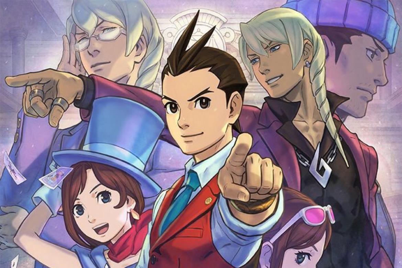 När spel tar ton: Apollo Justice: Ace Attorney