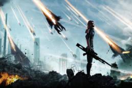 Förvirringen som uppstår efter Mass Effect 3