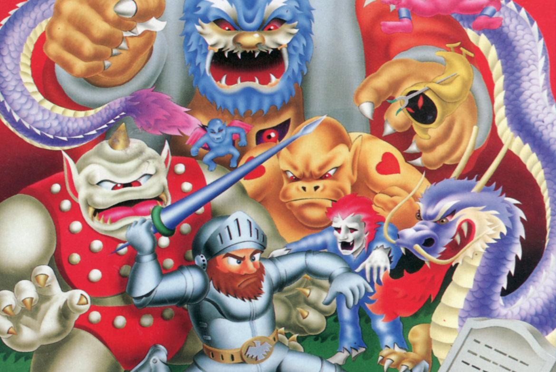 Veckans spelmelodi: Ghosts n' Goblins  – The Haunted Graveyard