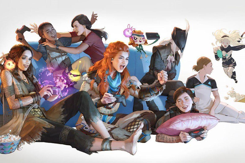 56 förslag till Sonys nästa Super Smash Playstation-försök