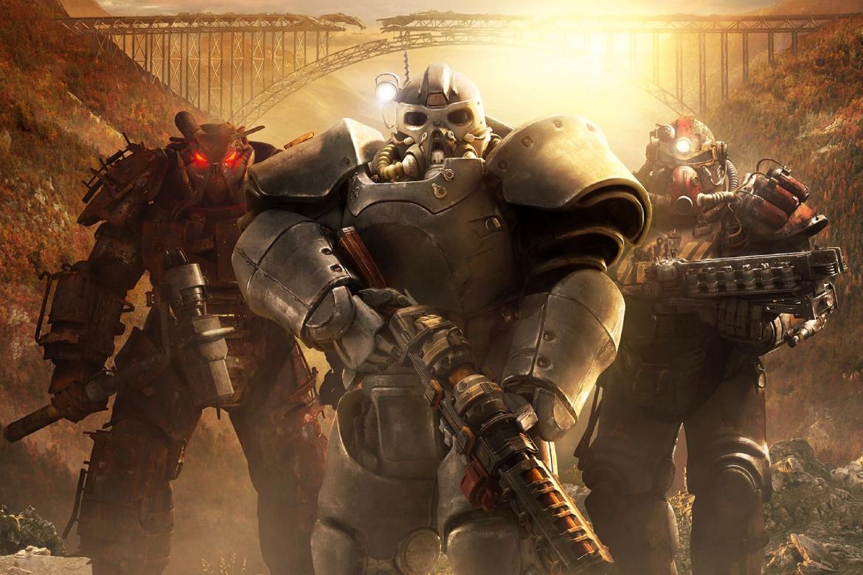 Veckans spelmelodi: Fallout 76 – Wastelanders Main Theme