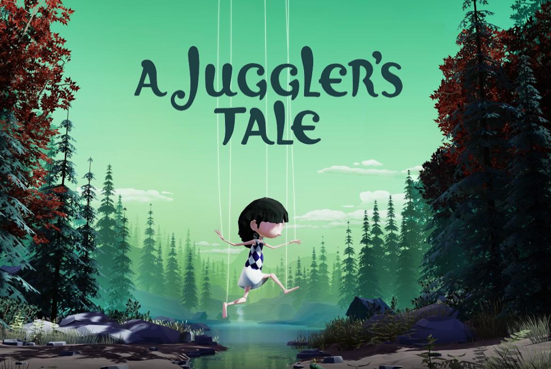 Håll trådarna i A Juggler's Tale